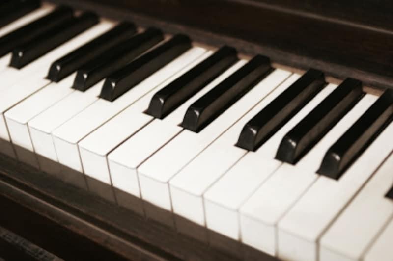 スタッカートはピアノ演奏の基礎