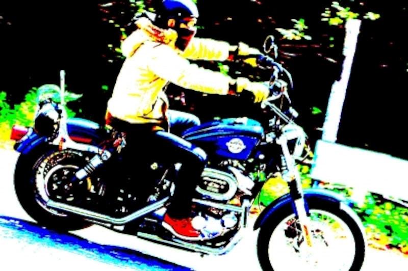 """両立が難しい『ファッション性』と『安全性』。モーターサイクル文化が成熟していない日本で""""自己責任""""を理由にするのは難しい。"""
