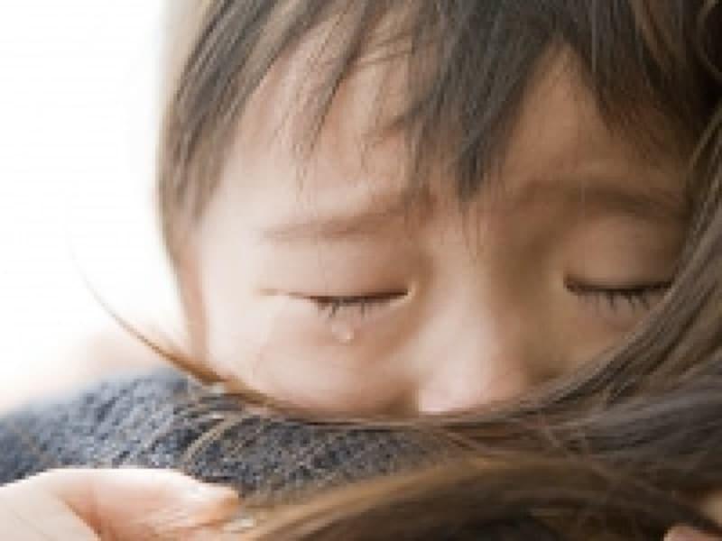 DVは子どもに大きな影響を与える問題