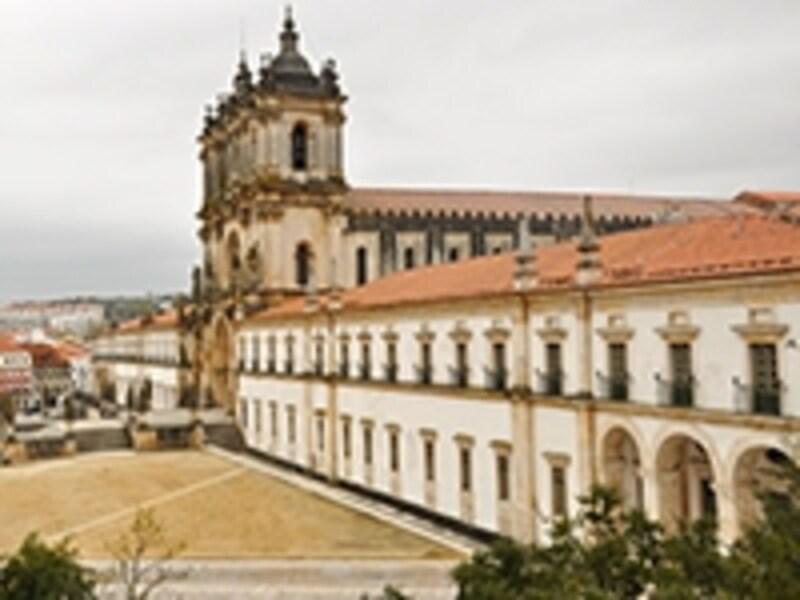 アルコバッサ修道院