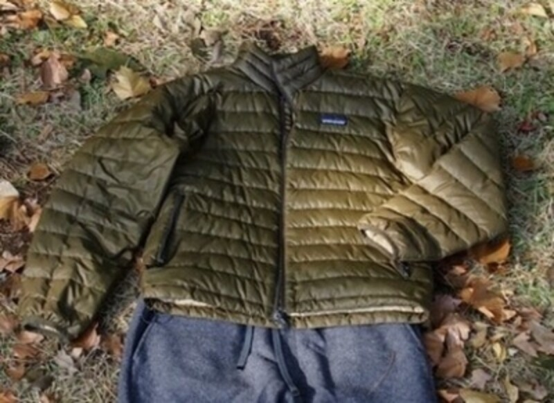 冬のアウトドアに欠かせないダウンジャケットの性能をより引き出すには?