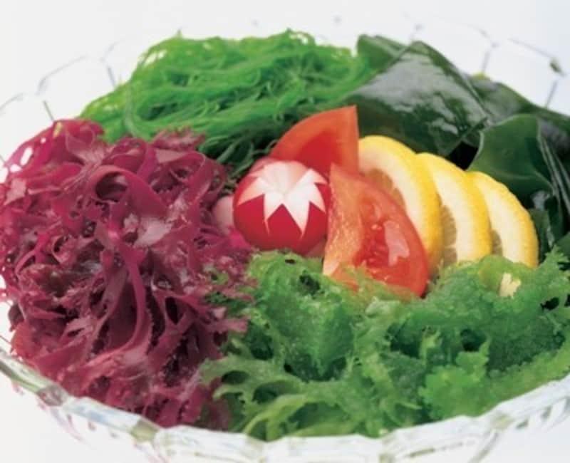 水溶性の食物繊維を意識しよう