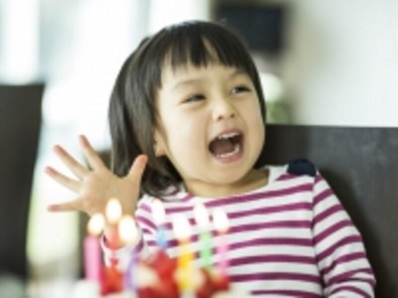 5歳児の鋭い読みを侮るなかれ!
