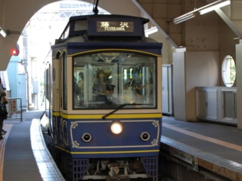 「レトロ電車」10形