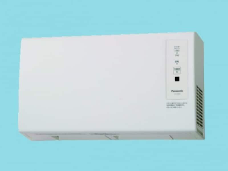 一年を通して快適な空間となるように計画したい。壁掛けタイプのセラミックヒーター。[脱衣所暖房衣類乾燥機undefined換気扇連動形]undefinedパナソニックエコソリューションズundefinedhttp://sumai.panasonic.jp/