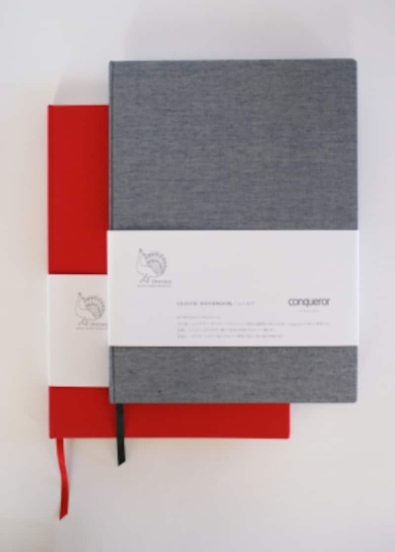 ドレスコundefinedCLOTH NOTEBOOKS