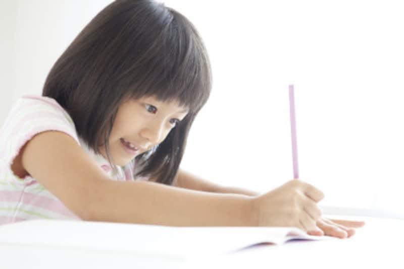 お受験で合格する子どもの特徴
