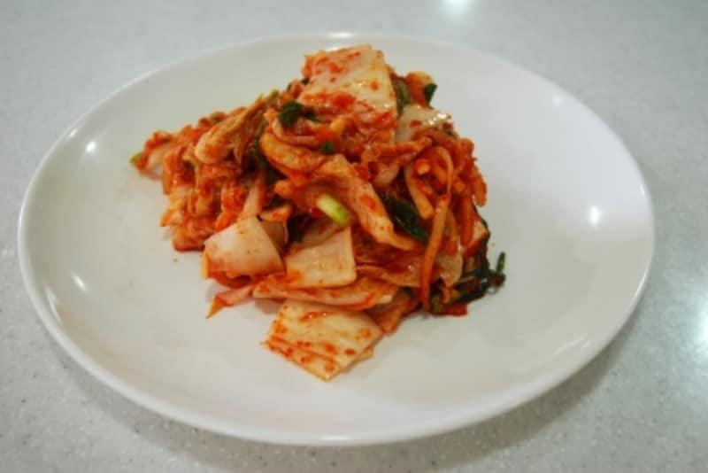 やっぱり食べたい、本場のキムチ!韓国料理とキムチの相性はまた格別。美味しいキムチに出会えますように!