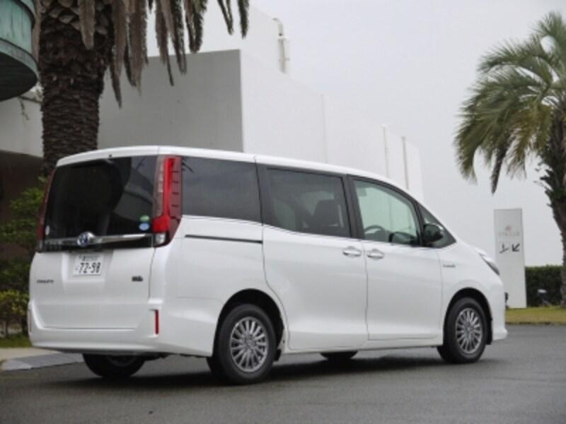 トヨタ・エスクァイア