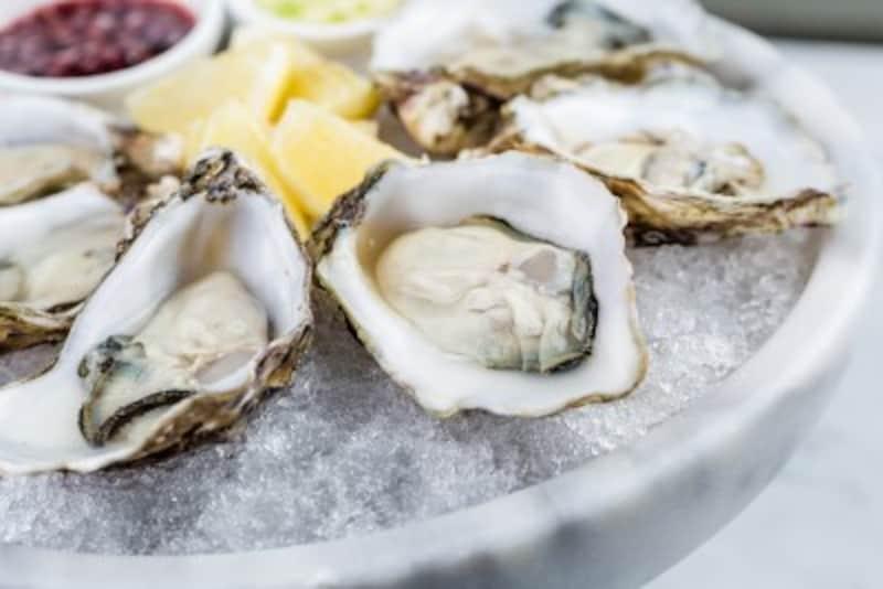 牡蠣の加熱用と生食用の違いと牡蠣にあたらない方法