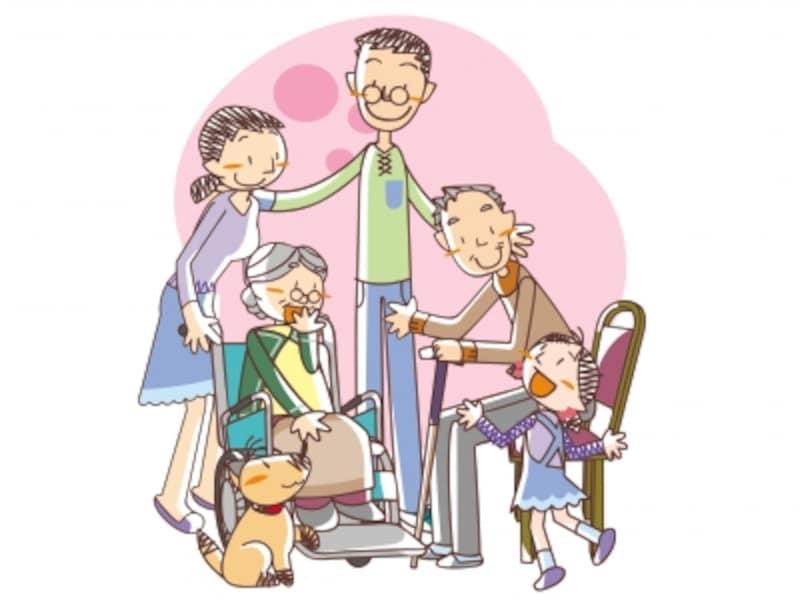介護休業制度