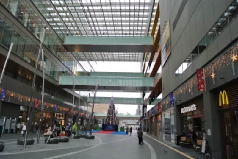 「二子玉川ライズショッピングセンター」
