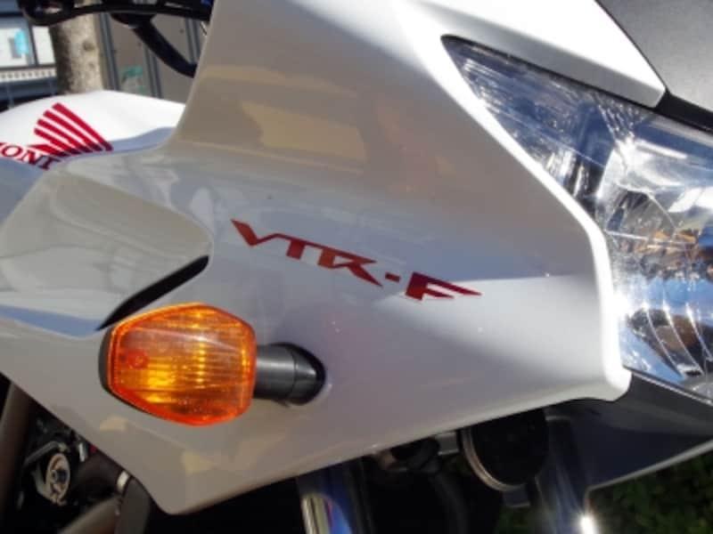 VTR250-Fエンブレム