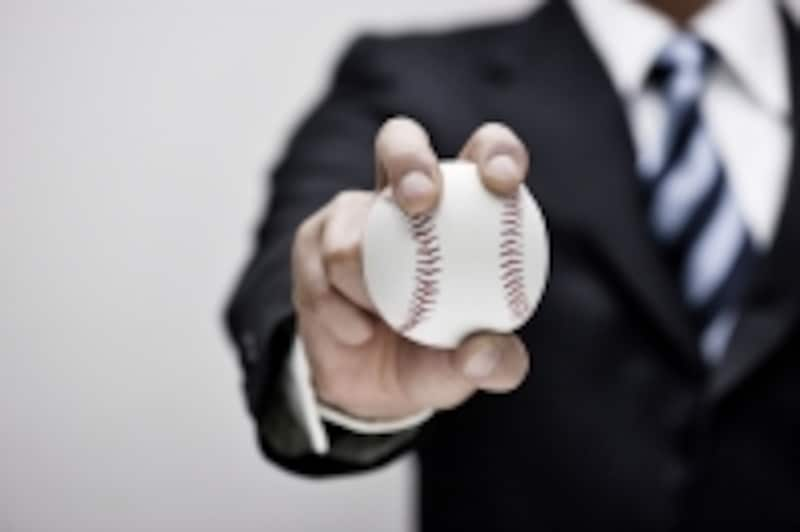 ついにプロ野球の就活にもネット時代がやってきた。