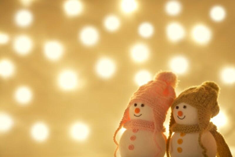 クリスマスソングをフランス語で歌おう!