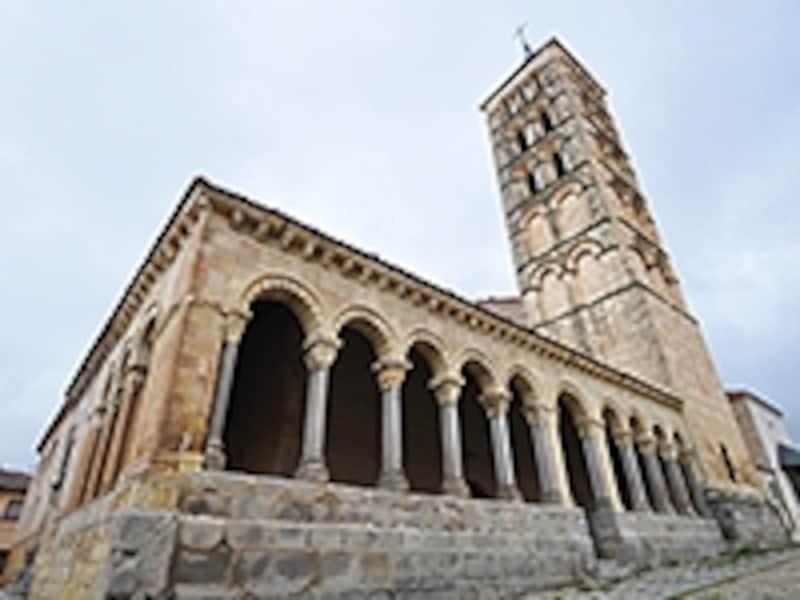 サン・エステバン教会