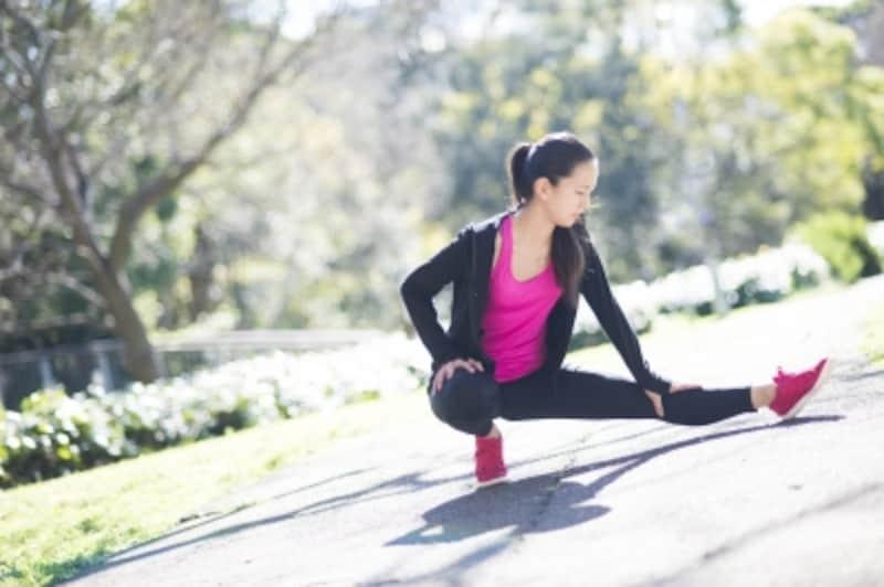 アクティブレストとは…疲労回復に効果的な積極的休養