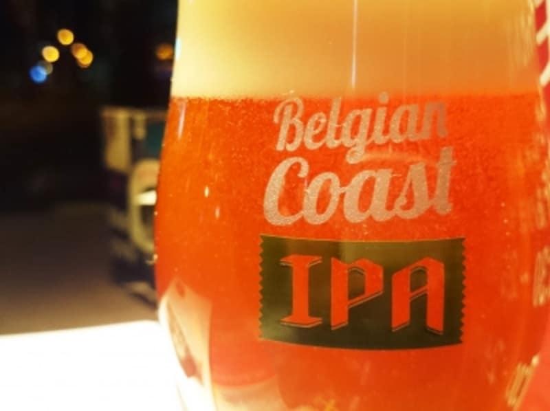 BelgianCoastIPA
