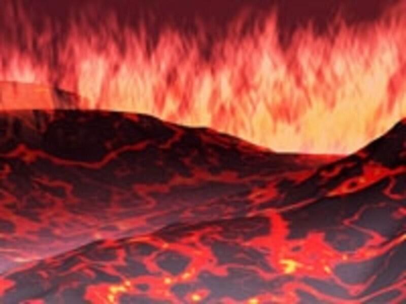 ヨーロッパでは火山の噴火や財政危機など、最近災難が続いている