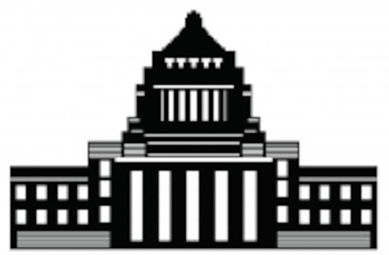 国会にはどんな種類があるか
