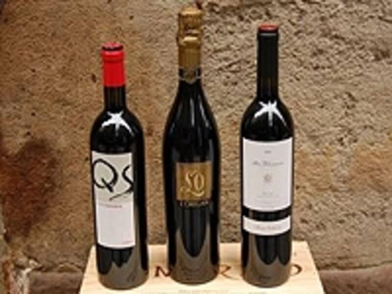 格付けはワインを選ぶ際の1つの目安