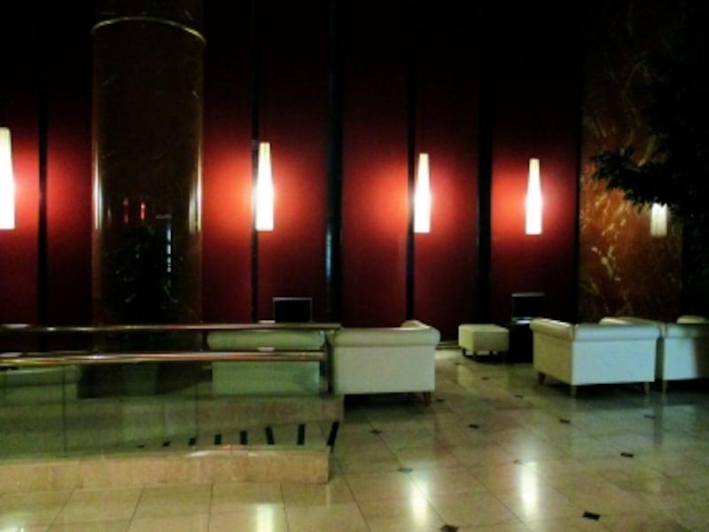 レジャーホテル