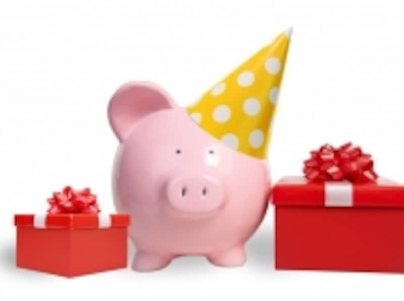 お金持ちになれる人のプレゼントの選び方