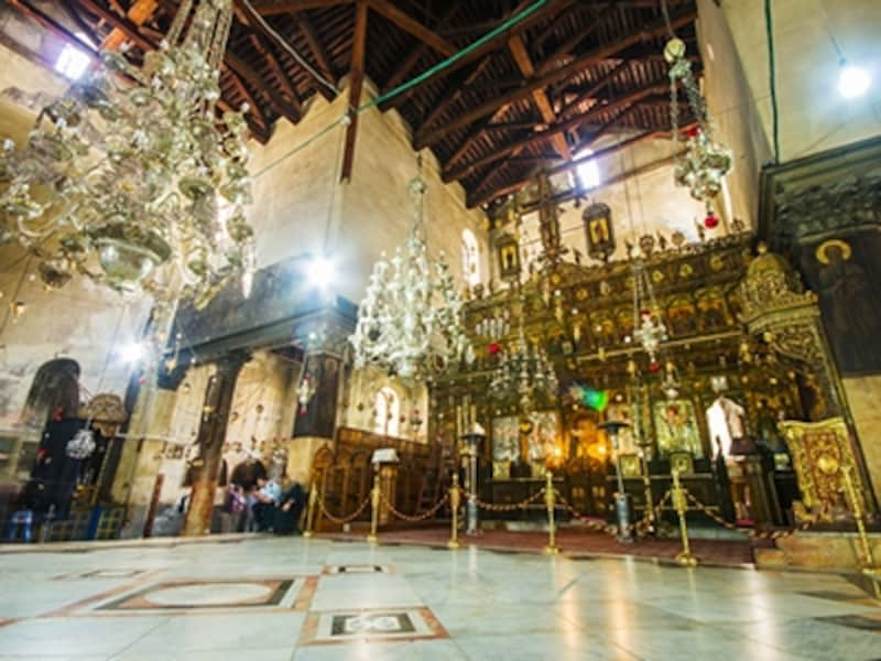 聖誕教会の主祭壇