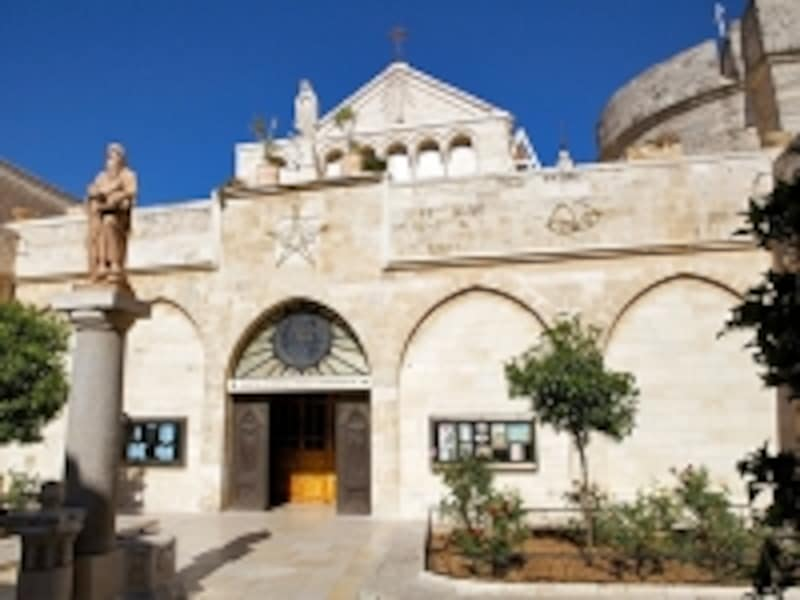 アレクサンドリアの聖カテリーナ修道院