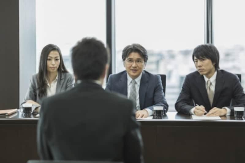 新卒採用の面接官をする前に見ておきたい面接心得