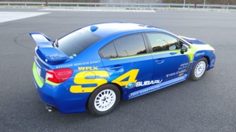 新車+150万円くらいの予算で競技に出場できる車両は作れる