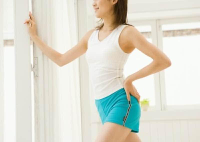 女性は男性に比べて痩せにくい?