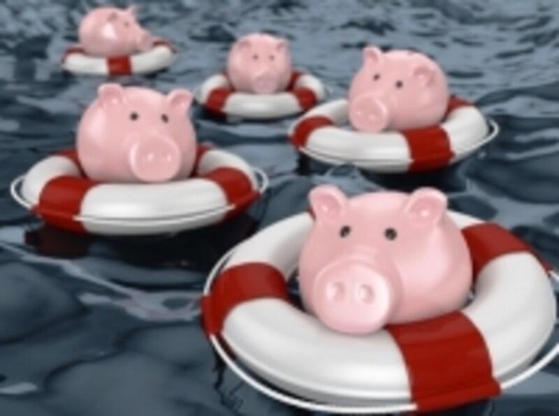 収入が上がらない時代のサバイバル法