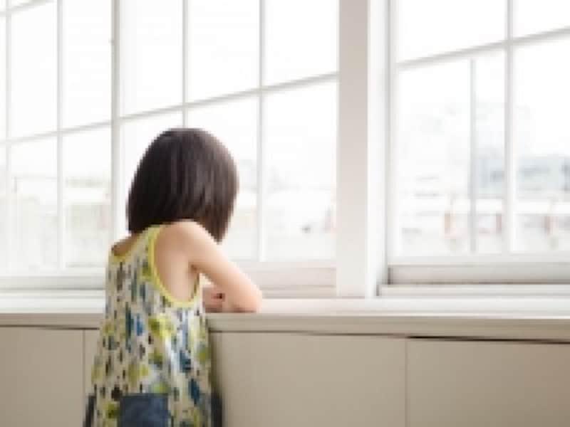 子どもはなかなか自分から虐待被害を訴えられません