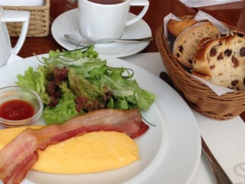 ダイエット中におすすめの朝ごはん食材