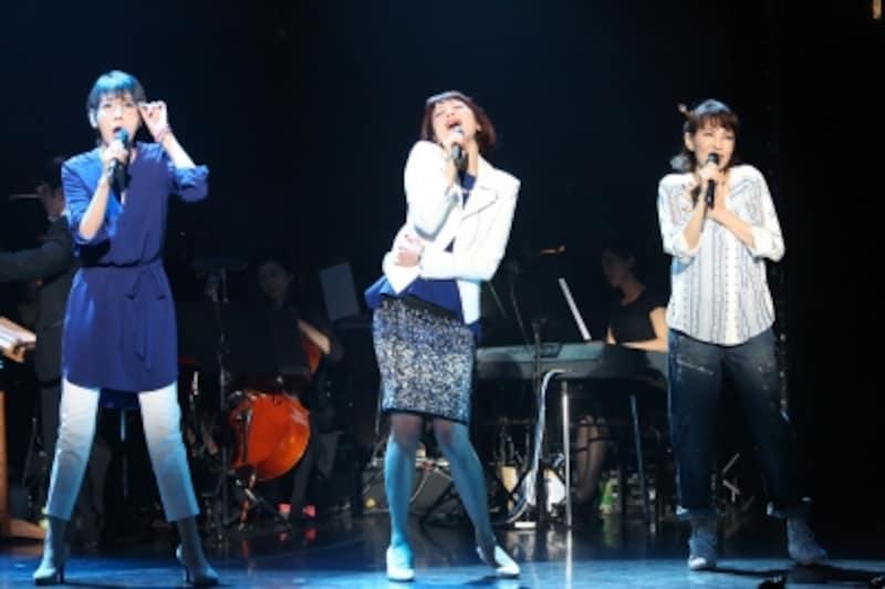 『シアター・クリエ・コレクション2』写真提供:東宝演劇部