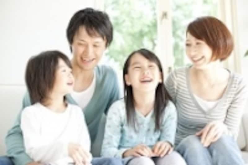 家族は心の拠り所になるものですが、場合によっては……・