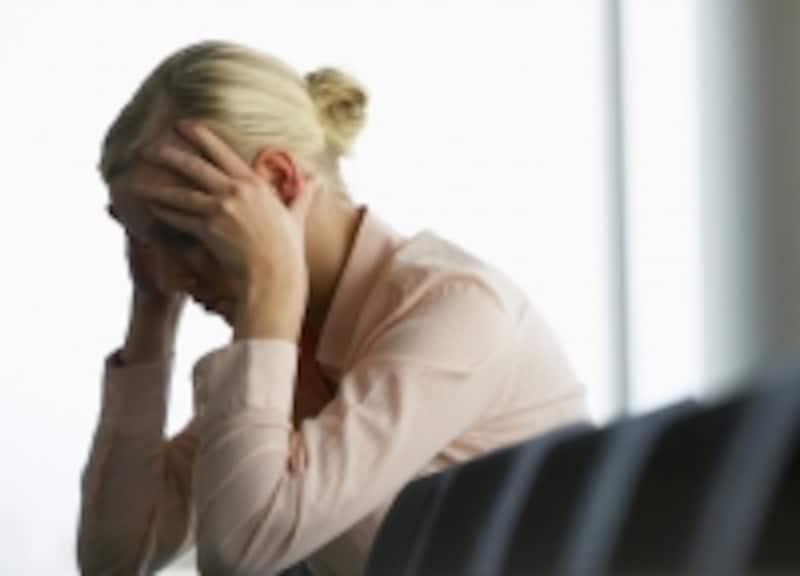 仕事を続ける?それとも辞める?