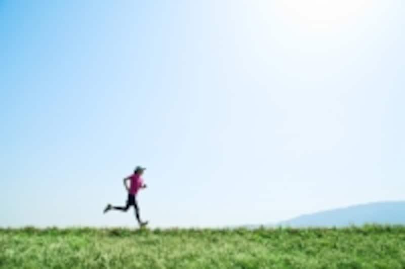 運動の習慣化で人生がパワーアップ