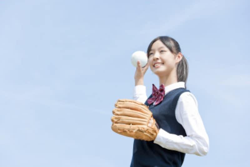 日本のソフトボールは女子から始まった