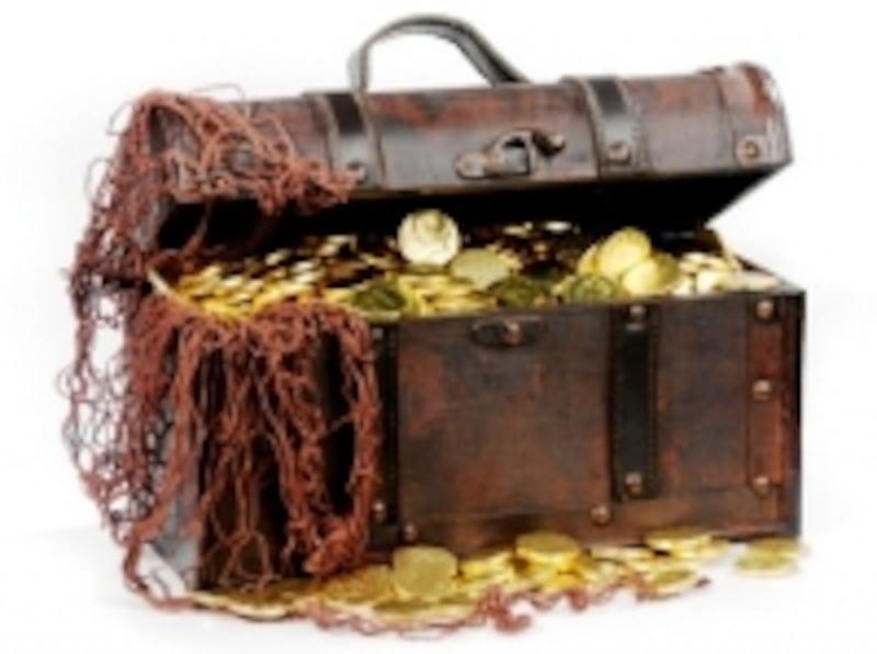 お宝社債を紹介