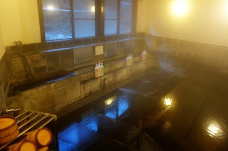 一の湯本館
