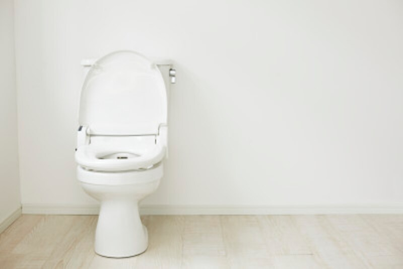 トイレの芳香にも!