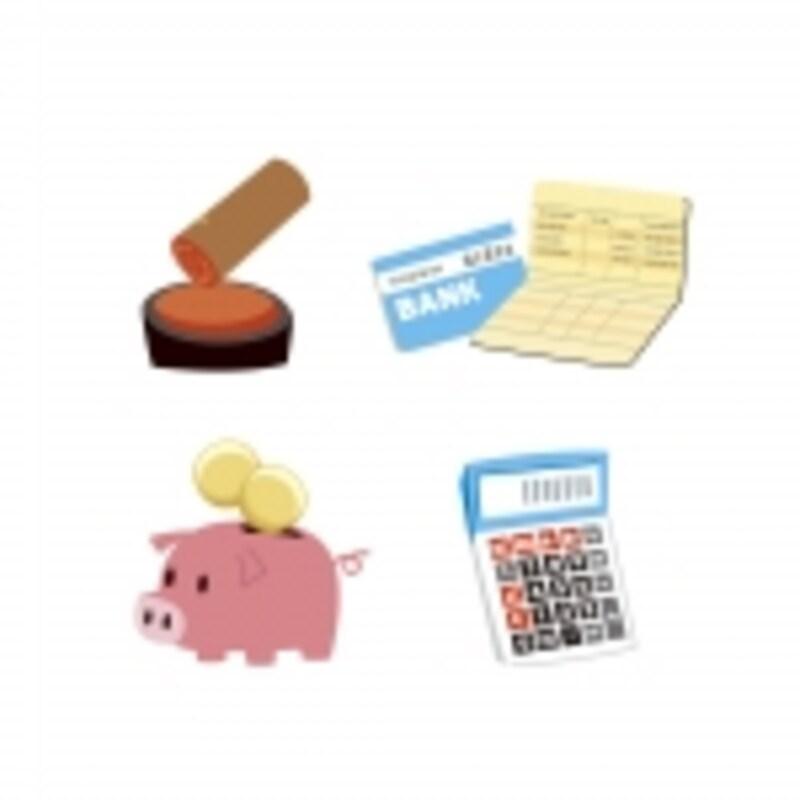 お金を貯める方法はいろいろとあるけれど、手間がかからないほうが続けやすい