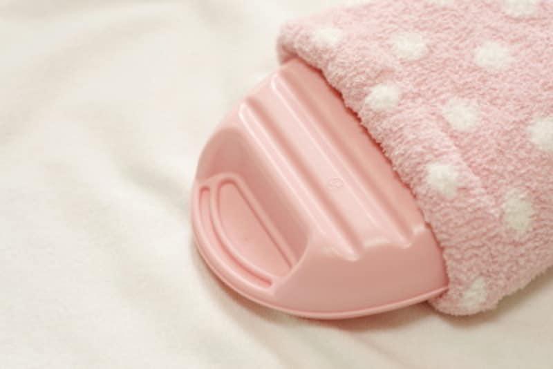 湯たんぽの温度を持続させるテク・節約になるおすすめの使い方