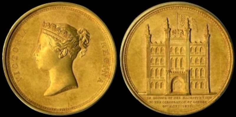 ワィオンメダル