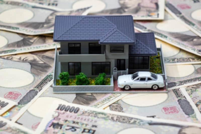 貯金が増えない家計。どうしたらいい?