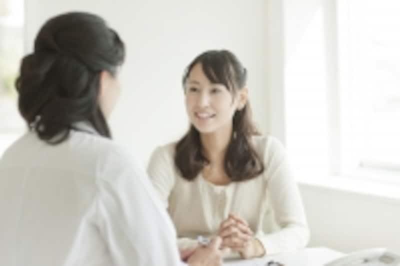 妊活を始めてからどのくらいしたら婦人科を受診すべき?