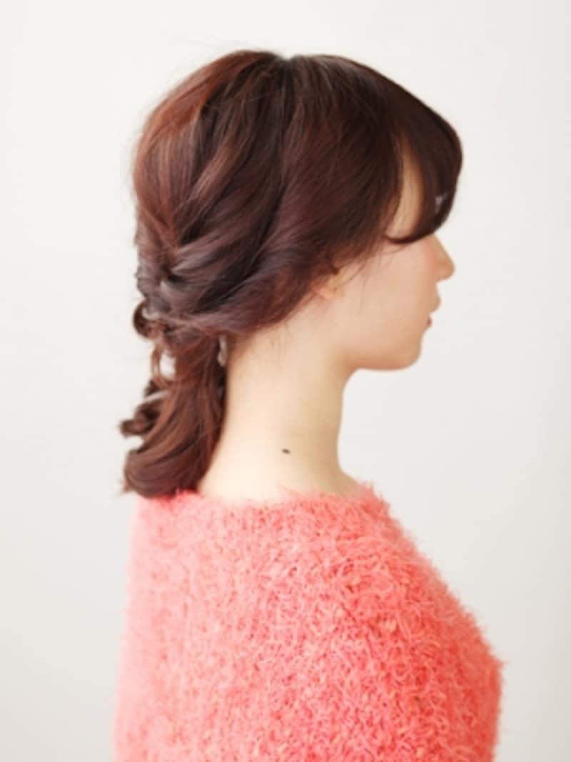 hair&make鈴木司(AFLOATJAPAN)