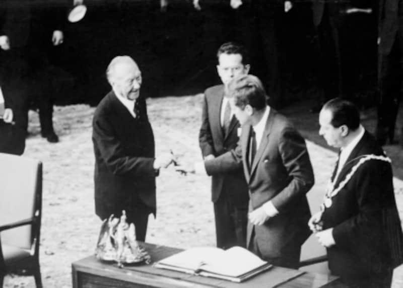 故ケネディ大統領も愛した万年筆